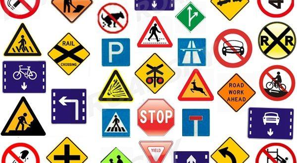 Road Sign Board Jpj Link