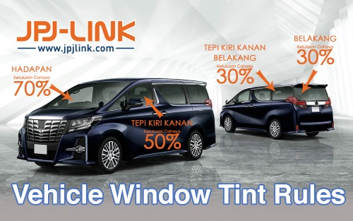 Image result for jpj checking car tints